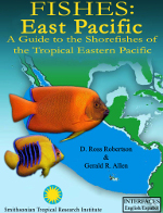 East Pacific Shorefishes